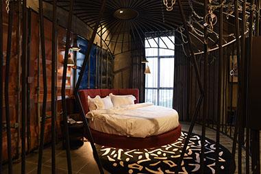 Vangohh Premier Hotel Vangohh Eminent