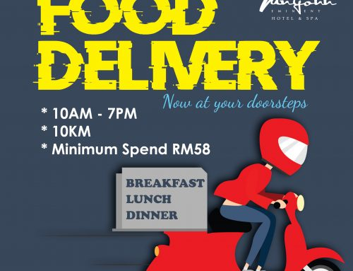 Food Delivery Service 外卖服务